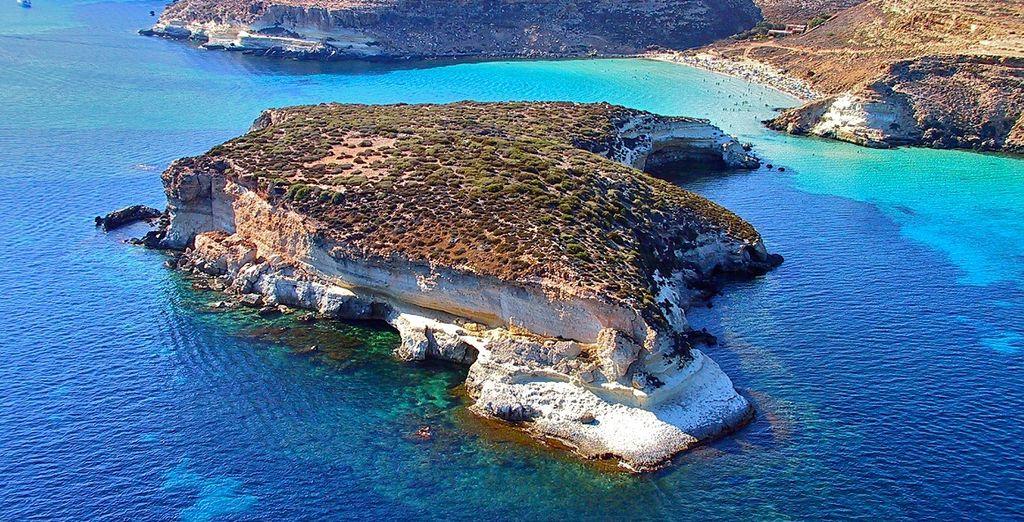 Un'oasi di pace e tranquillità dove poter trascorrere meravigliose vacanze