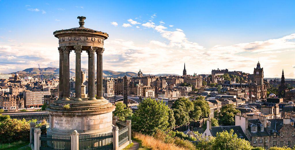 La Scozia vi aspetta