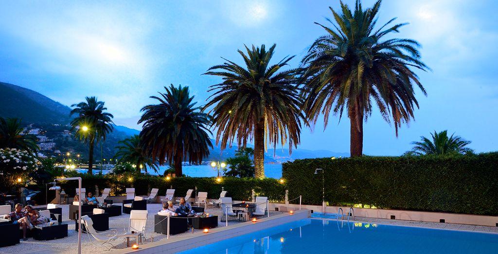 Grand Hotel Arenzano 4*