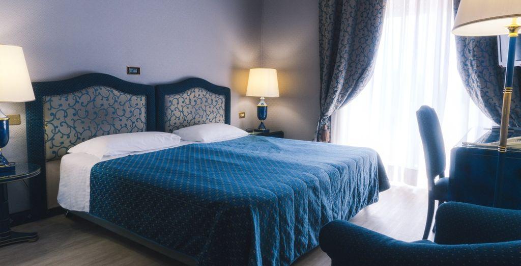 Grand Hotel Excelsior 4*