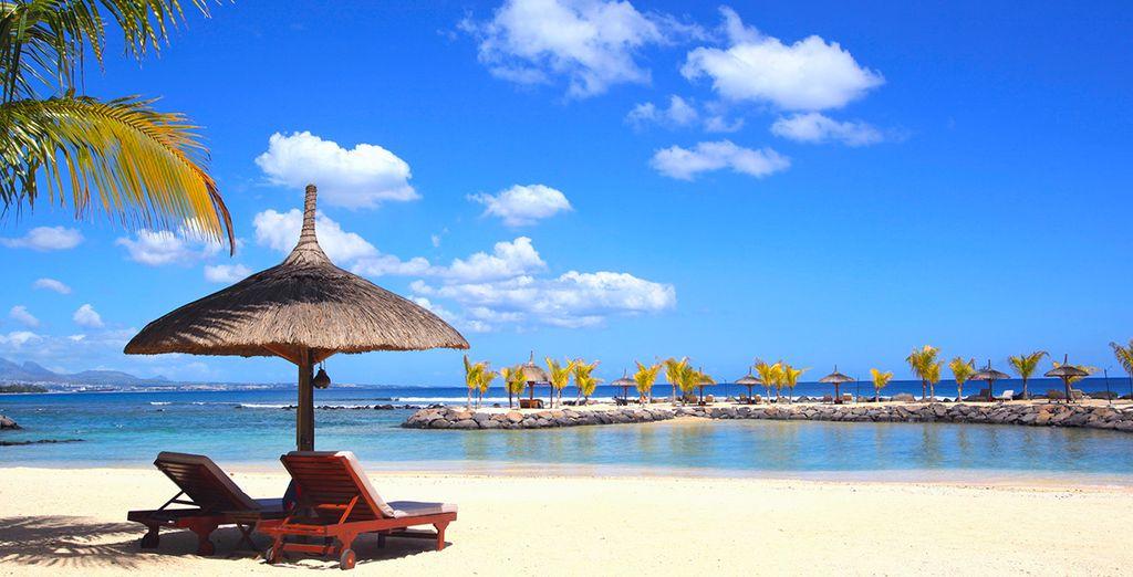 Partite per Mauritius