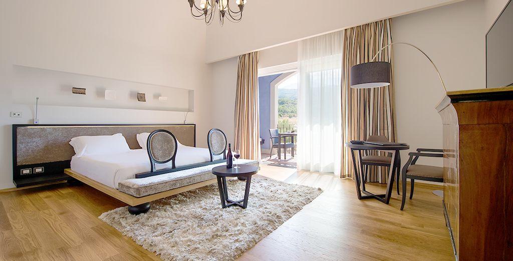Villa Neri Resort & Spa 5*