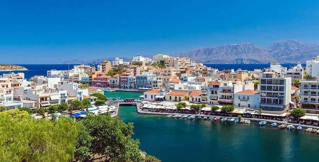 Tour e Vacanze a Creta