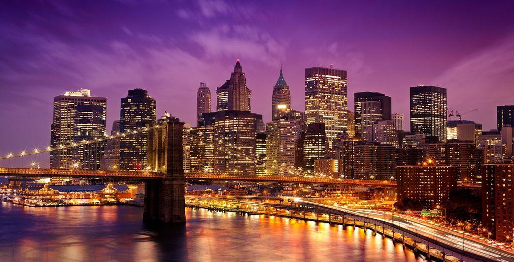 New York vi lascerà senza fiato
