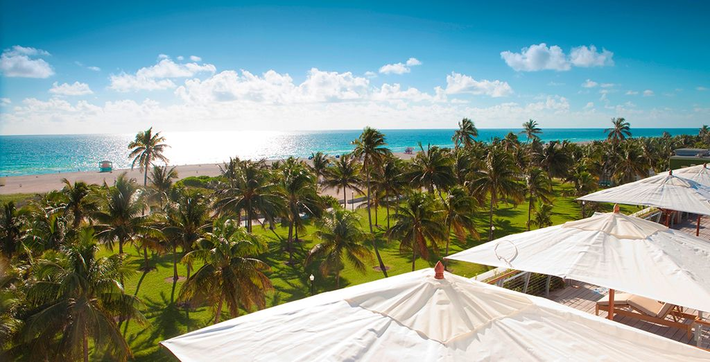 Partite per una vacanza indimenticabile a Miami