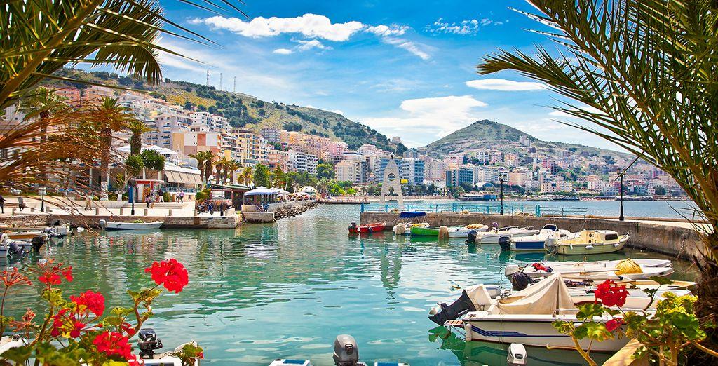 Crociera nell'Adriatico: Croazia, Albania, Grecia e Montenegro con partenza da Dubrovnik