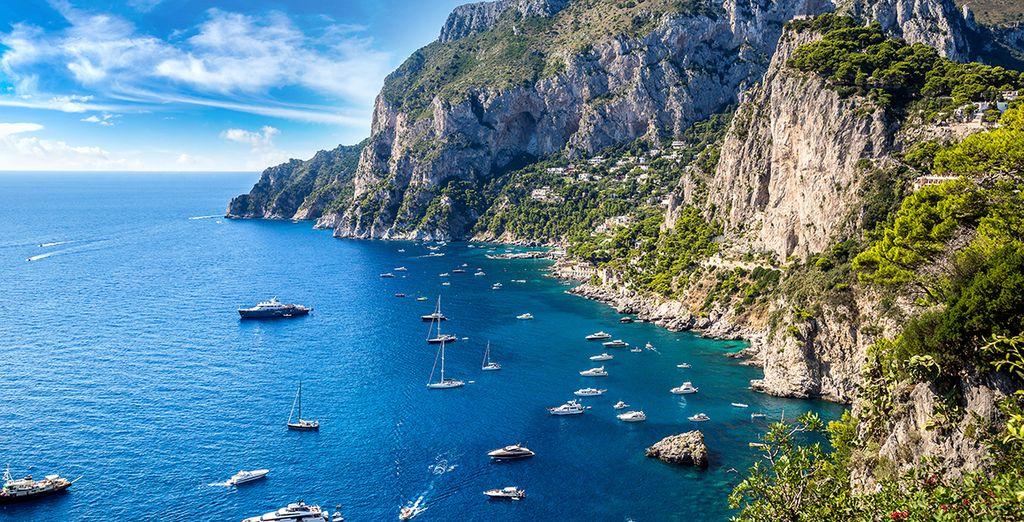 Of Capri....