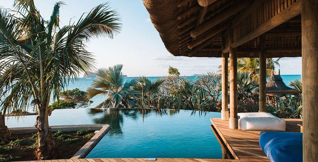 Paradise Cove 5 *