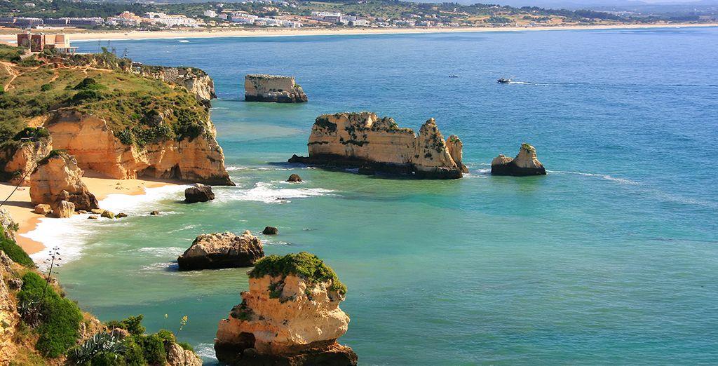 Portugal heeft zoveel te bieden ... Geniet van een aangenaam verblijf!