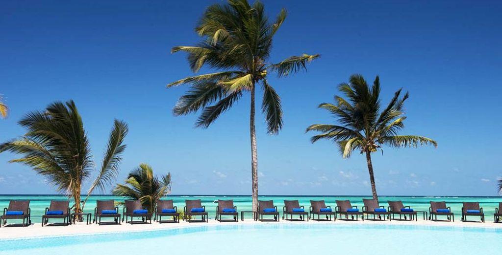 klaar voor de reis van uw leven? Bestemming Zanzibar! Fijn verblijf