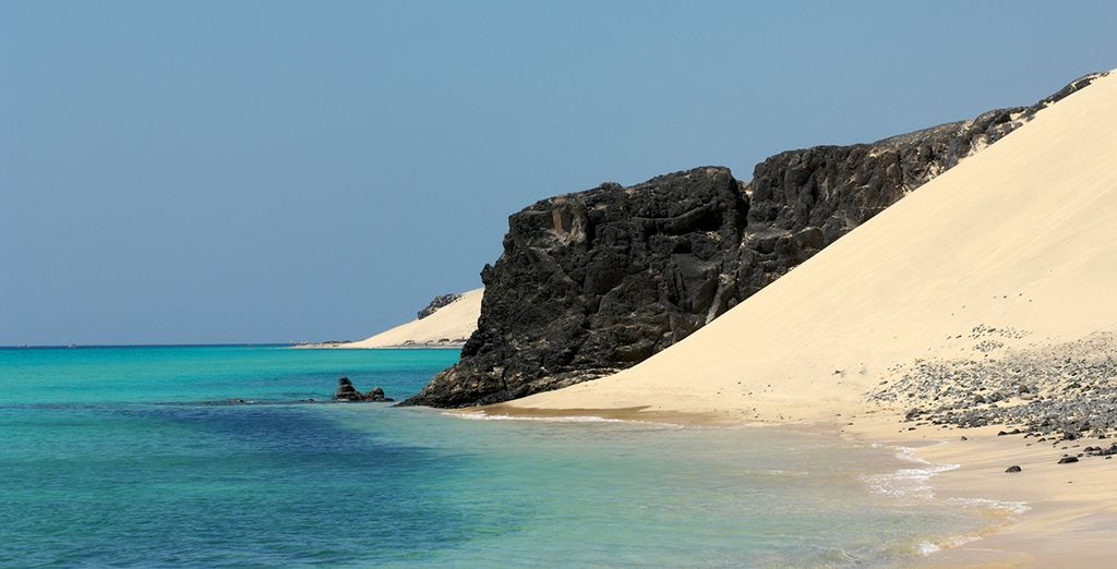 Fuerteventura, Biosphere Reserve