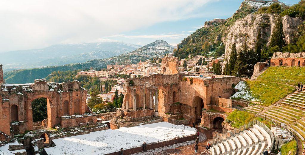 En verken Sicilië