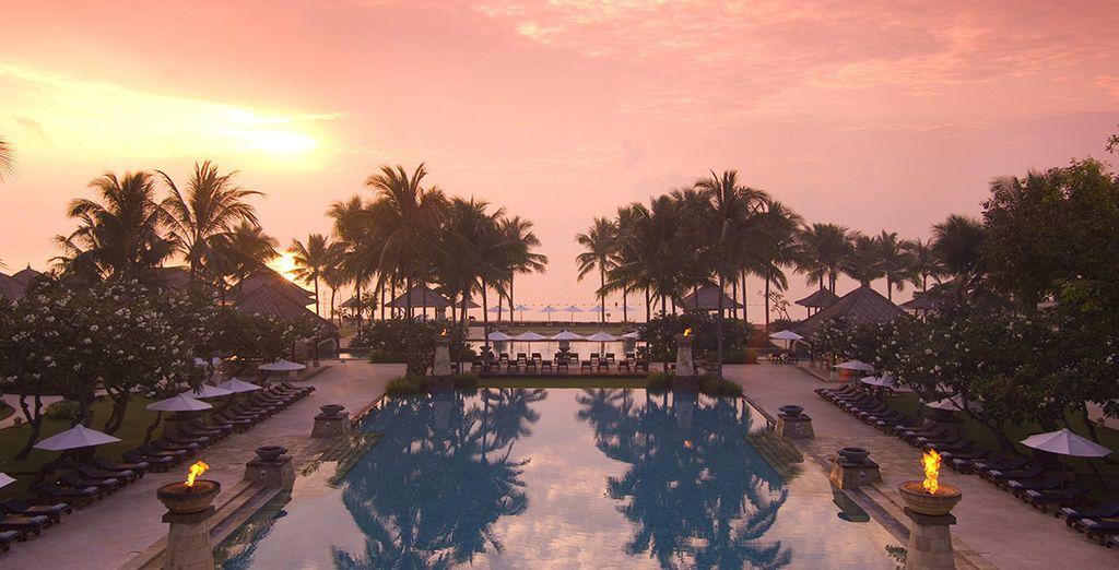 Een charmant hotel wacht op u