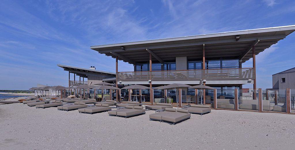 Welkom in het Oasis Park Punt West & Beachresort