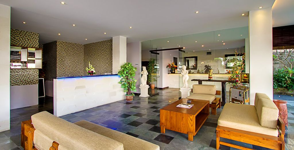 In het De Uma Lokha Luxury Villas and Spa 4*