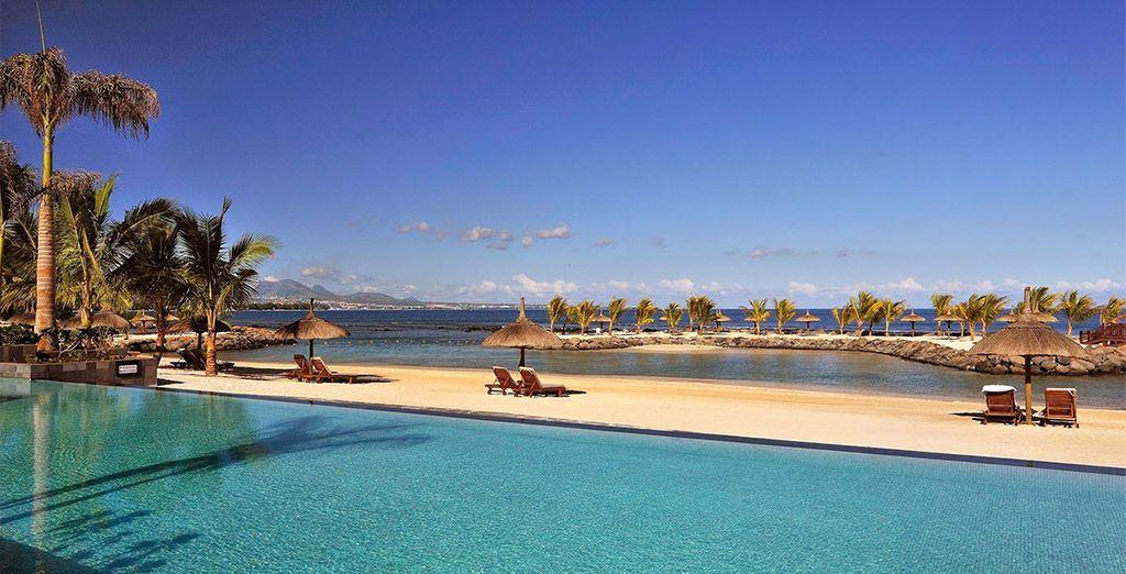 Ontdek een schitterend resort aan de baai van Balaclava