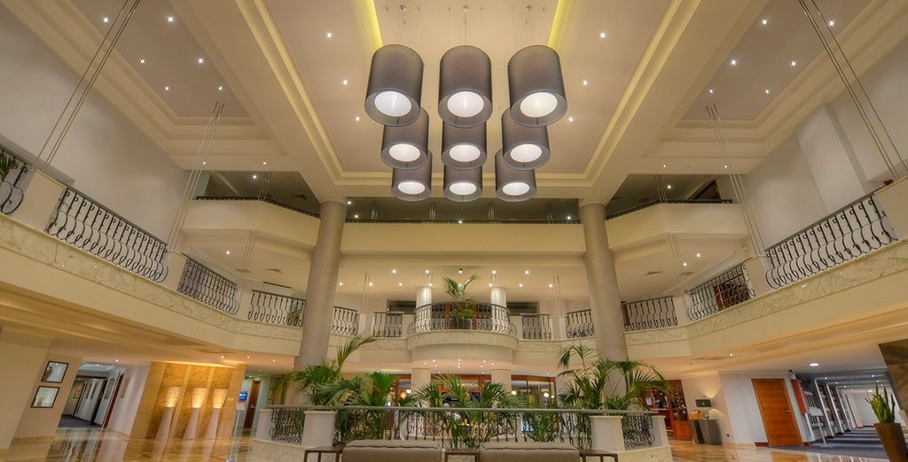 Het Radisson Blu Resort St Julian's