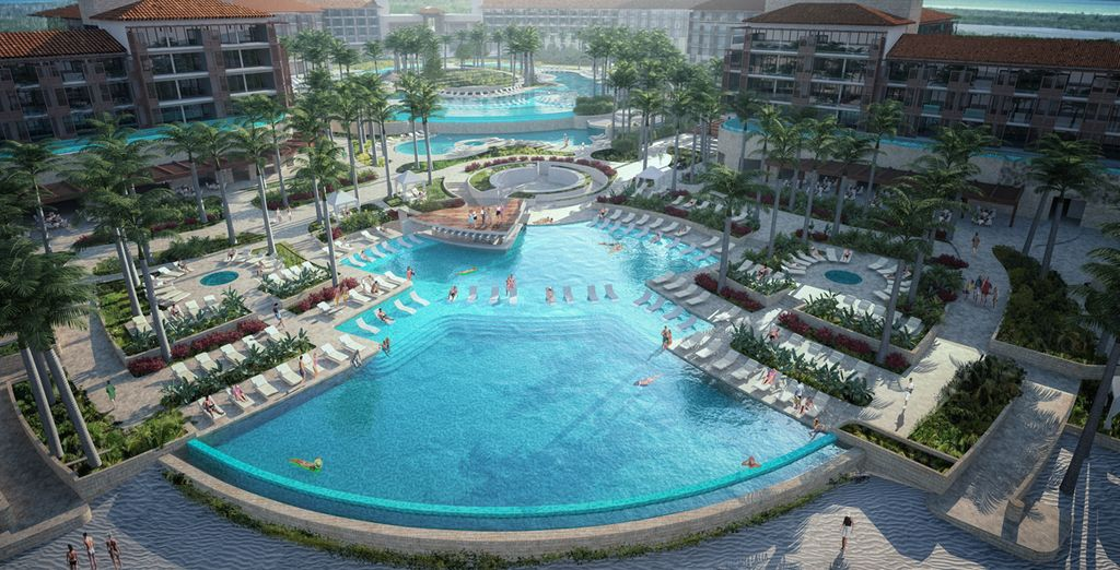 Duik in deze ontspannende en recreatieve vakantie!