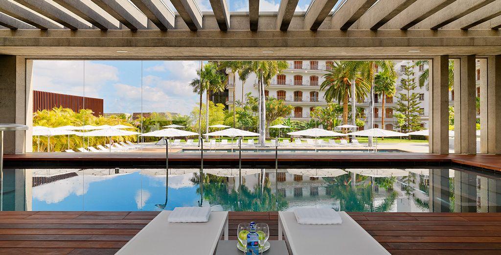 Welkom bij Iberostar Grand Hotel Mencey