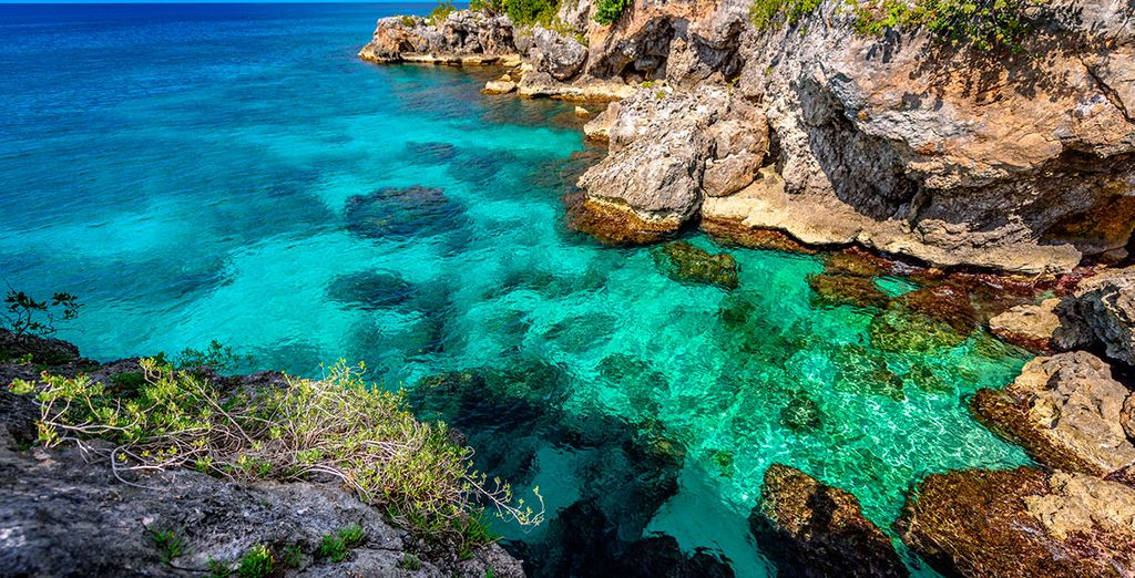 Jamaica, een droom die uitkomt!