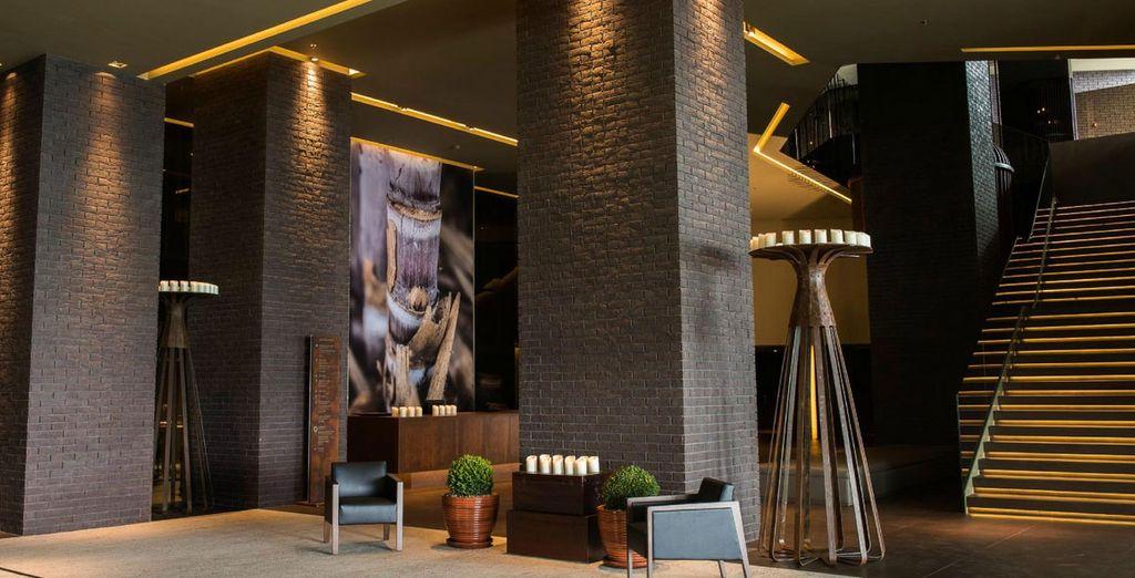 Welkom in Savoy Saccharum Hotel Resort & Spa