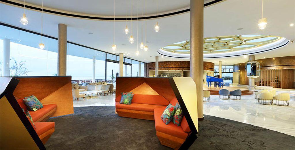 Vol mooie ruimtes met een moderne inrichting