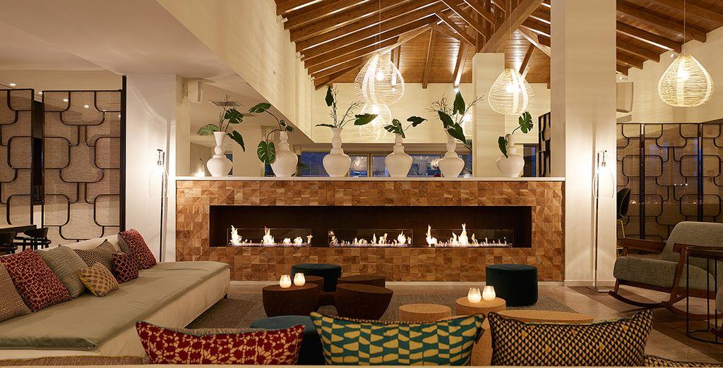 Tijdens uw verblijf in het schitterende Eagles Villas resort