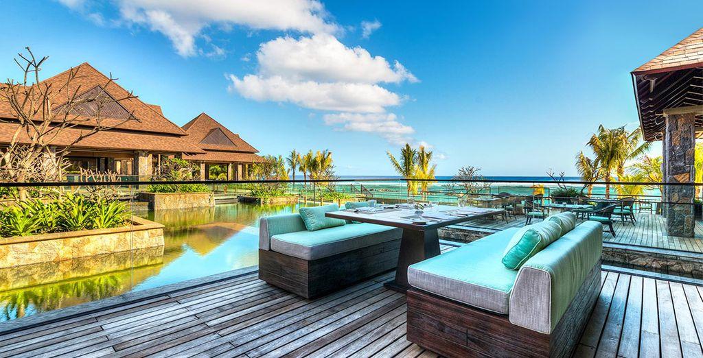 Waar u zult verblijven in The Westin Turtle Bay Resort & Spa 5*