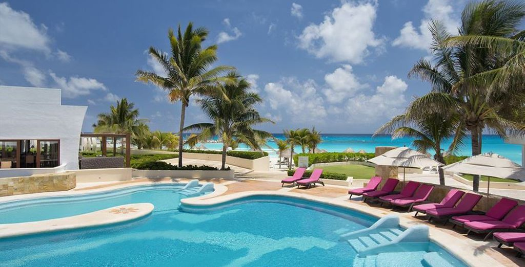 Ga voor 5* hotels voor nog meer luxe