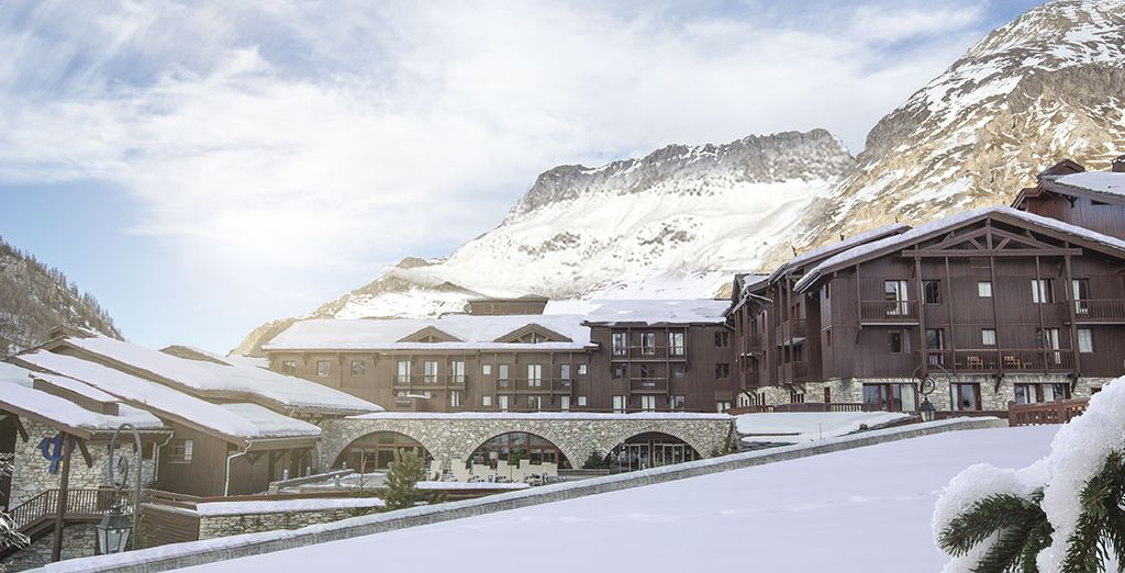 Club Med Val d'Isere 4* - ski offers