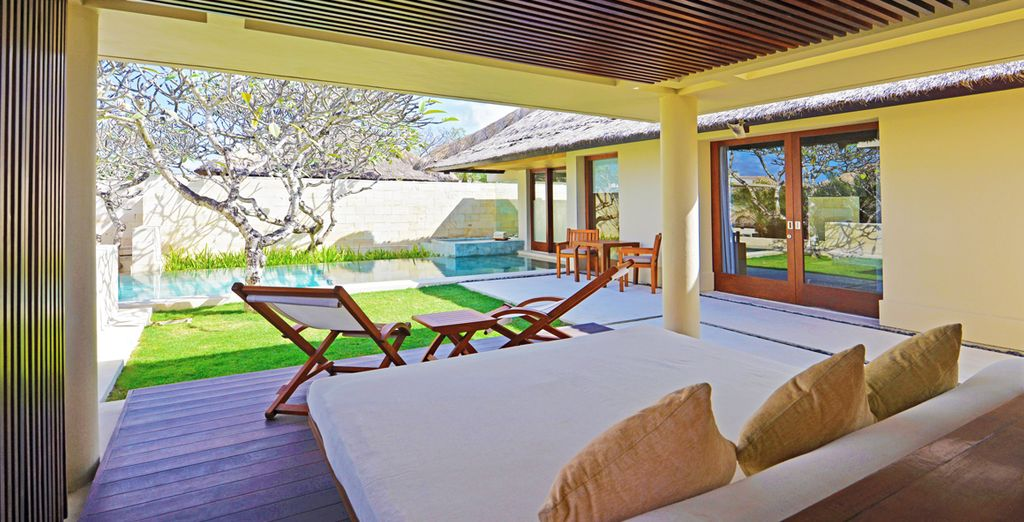 The Balé - Adults Only 5* - private pool