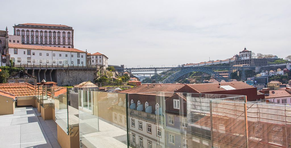 The House Hotel 4* - porto travel guide