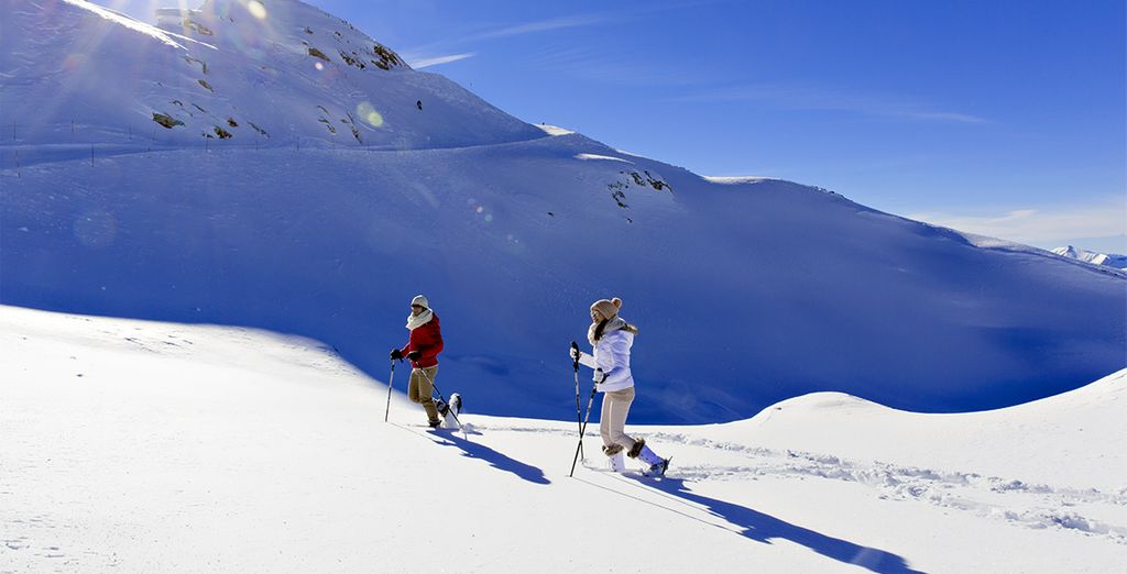 Best activities during Ski holiday to Chamonix