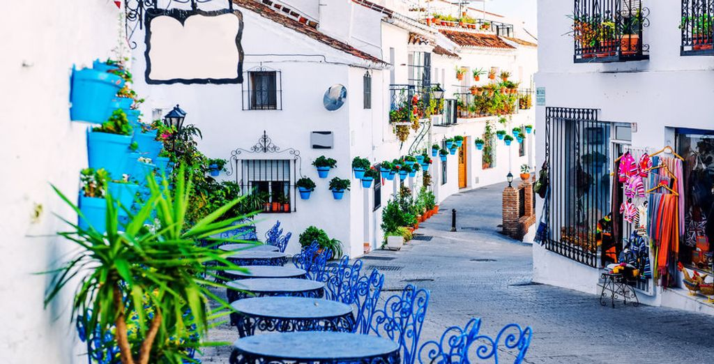Barceló Malaga 4*