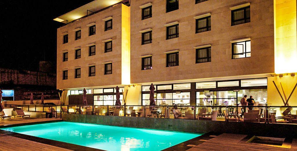 New Hotel Vieux Port Marseille