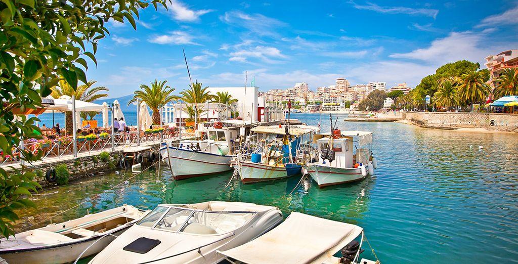 Albania holidays deals