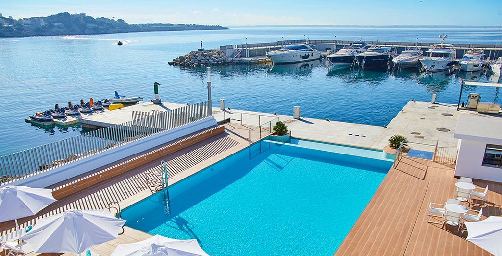 Calanova Sports Residence - booking with Voyage Privé