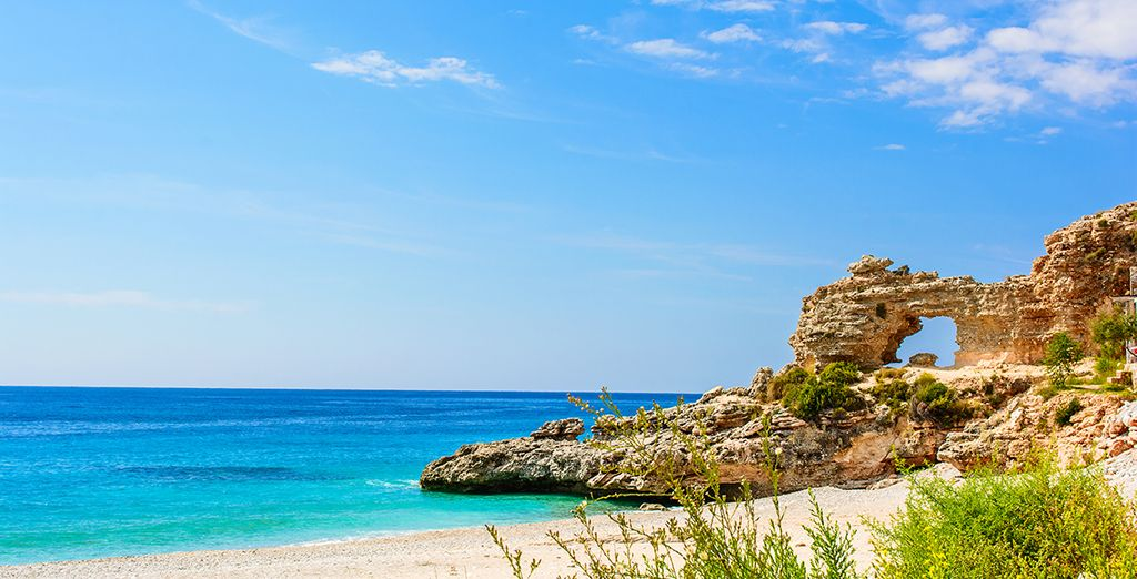 Albania holidays
