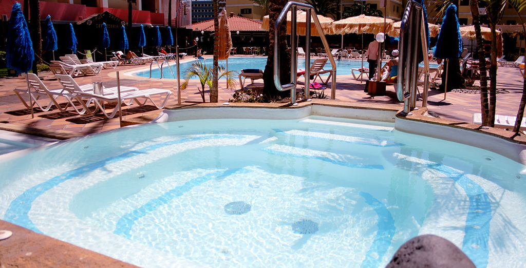 Bronze Playa 4* - Hotel close to the beach in Gran Canaria