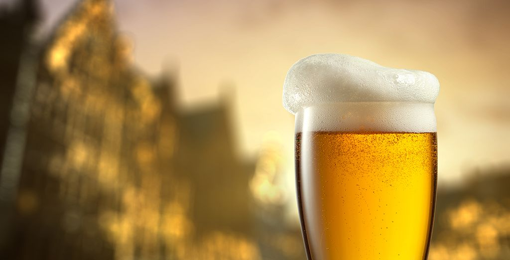 The best beers of Brussel