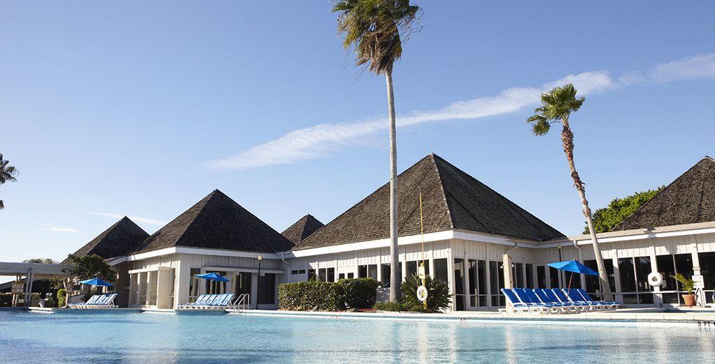 Club Med Sandpiper Bay 4*