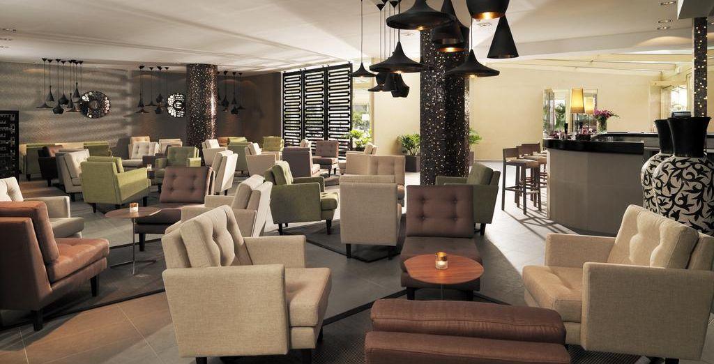 Sir Anthony Hotel Superior Room Ground Floor