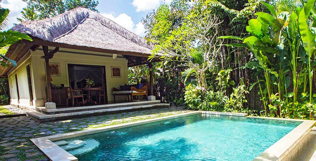 Plataran Canggu Bali Resort and Spa 5* - Bali at last minute