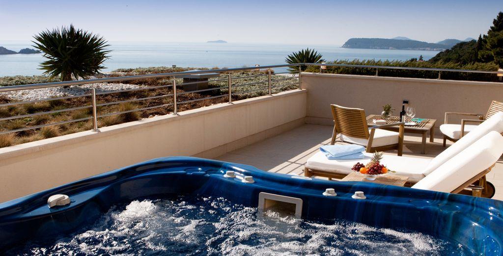 Hotel More 5* - City Breaks in Dubrovnik