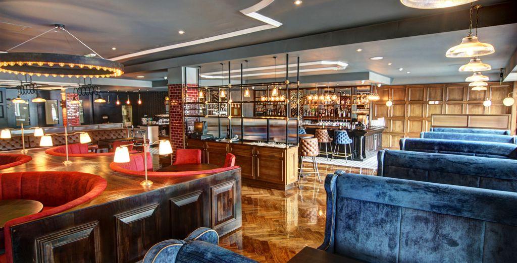Dublin Skylon Hotel 4*