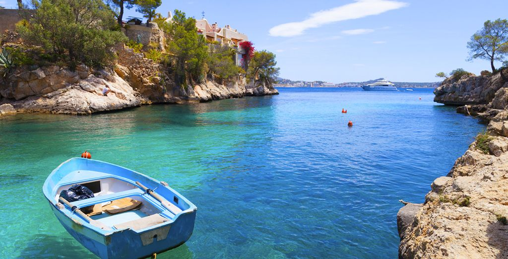 Great deals to Balearic Islands : Majorca