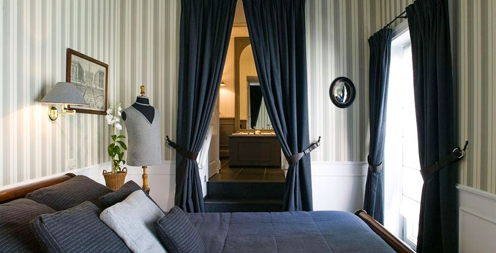 Interested in a heavenly getaway in Bruges?