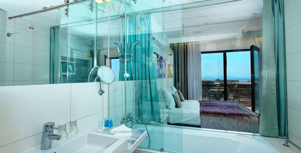 Hotel Luxe 4* in Croatia