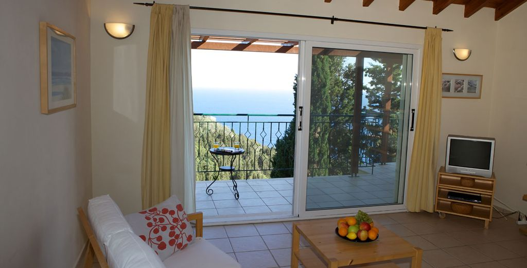 Make the most of your trip to Paxos