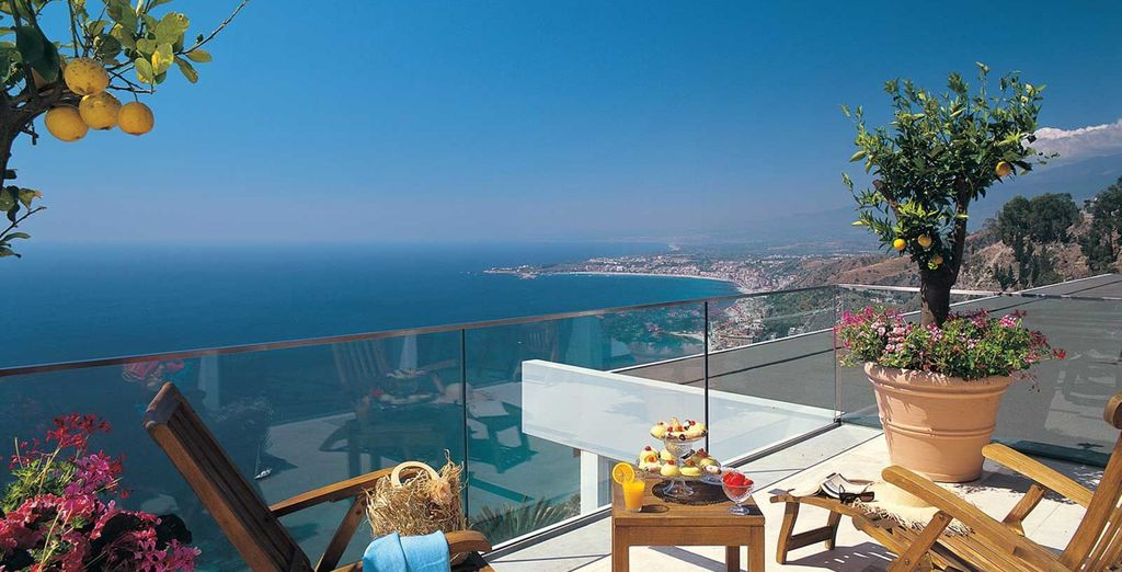 Monte Tauro 4* - Hotel for holidays in Sicily